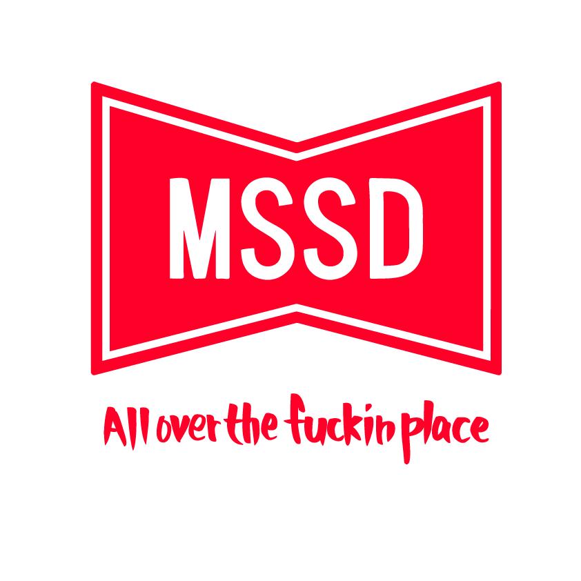 MSSD(エムエスエスディー)