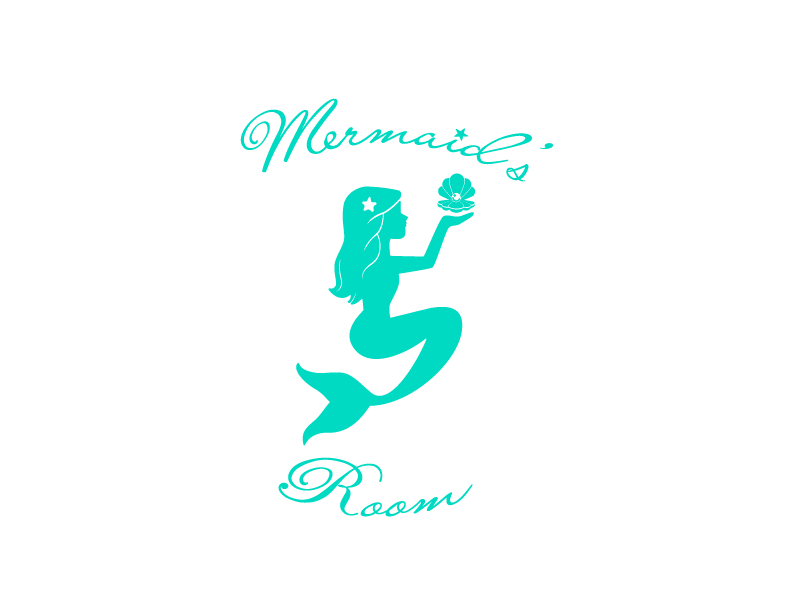 Mermaid's room