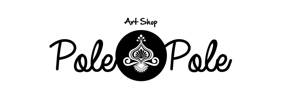 polepole -miima art shop-