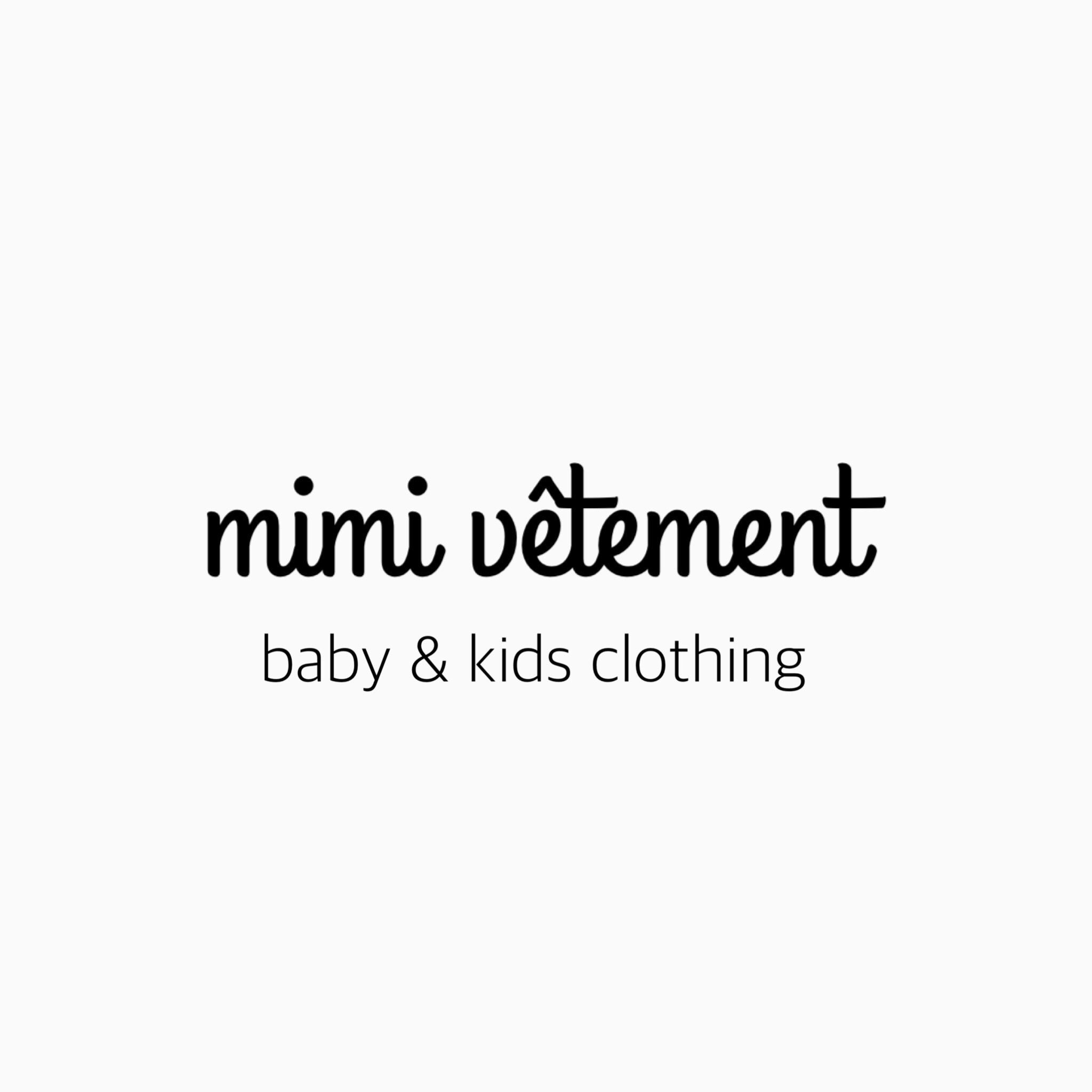 mimi vêtement