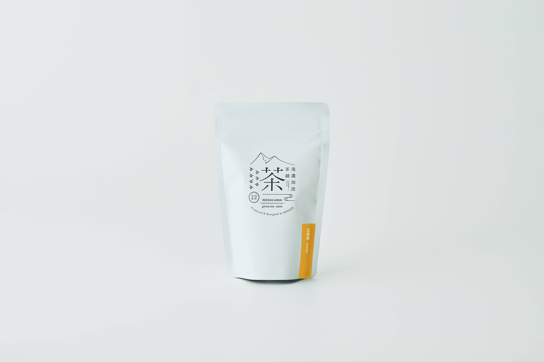 「玄米茶」「萎凋煎茶」販売開始