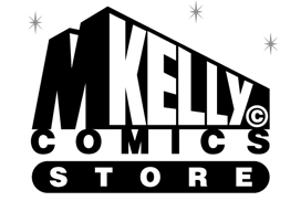 M. Kelly Comics Store
