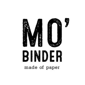 MO'BINDER