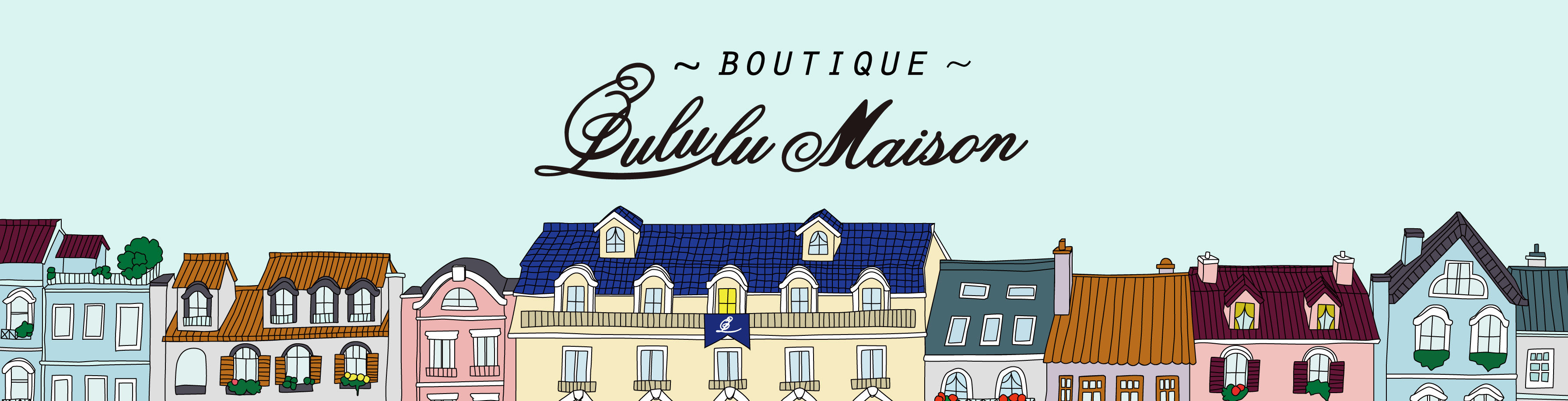 boutique LULULU