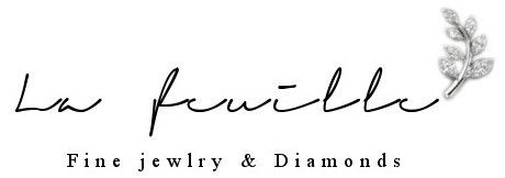 LA FEUILLE(ラフイユ)ファインジュエリー、ダイヤモンド