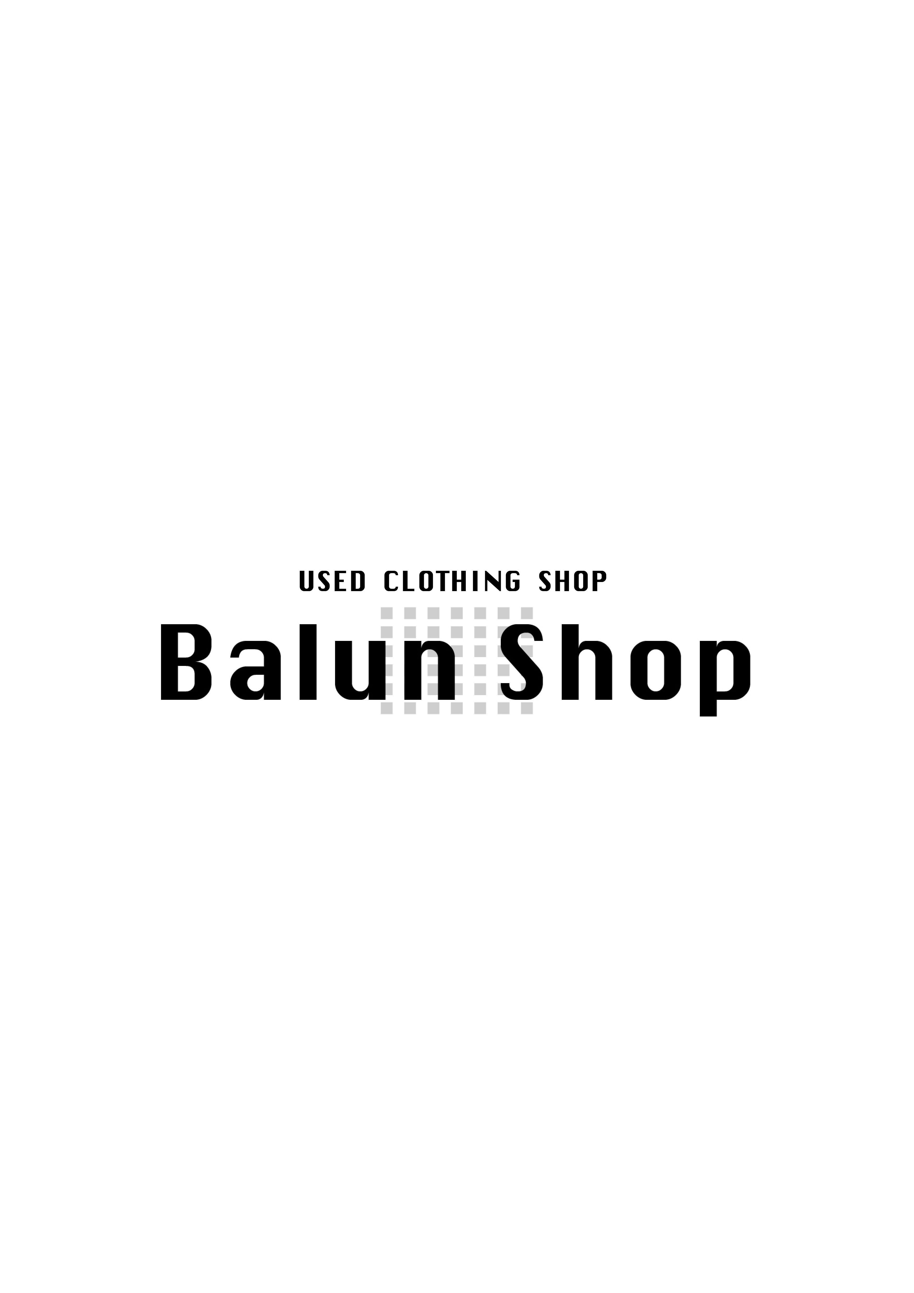 Balun Shop