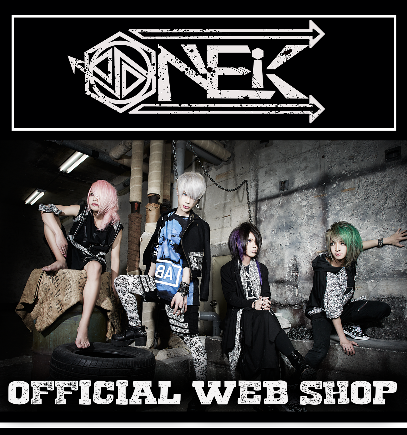 NEiK OFFICIALWEBSHOP