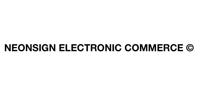 NEONSIGN EC
