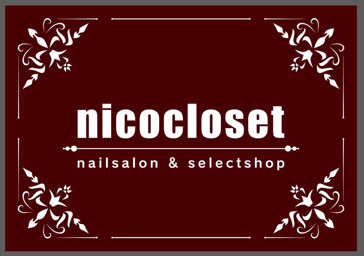 nicocloset's STORE