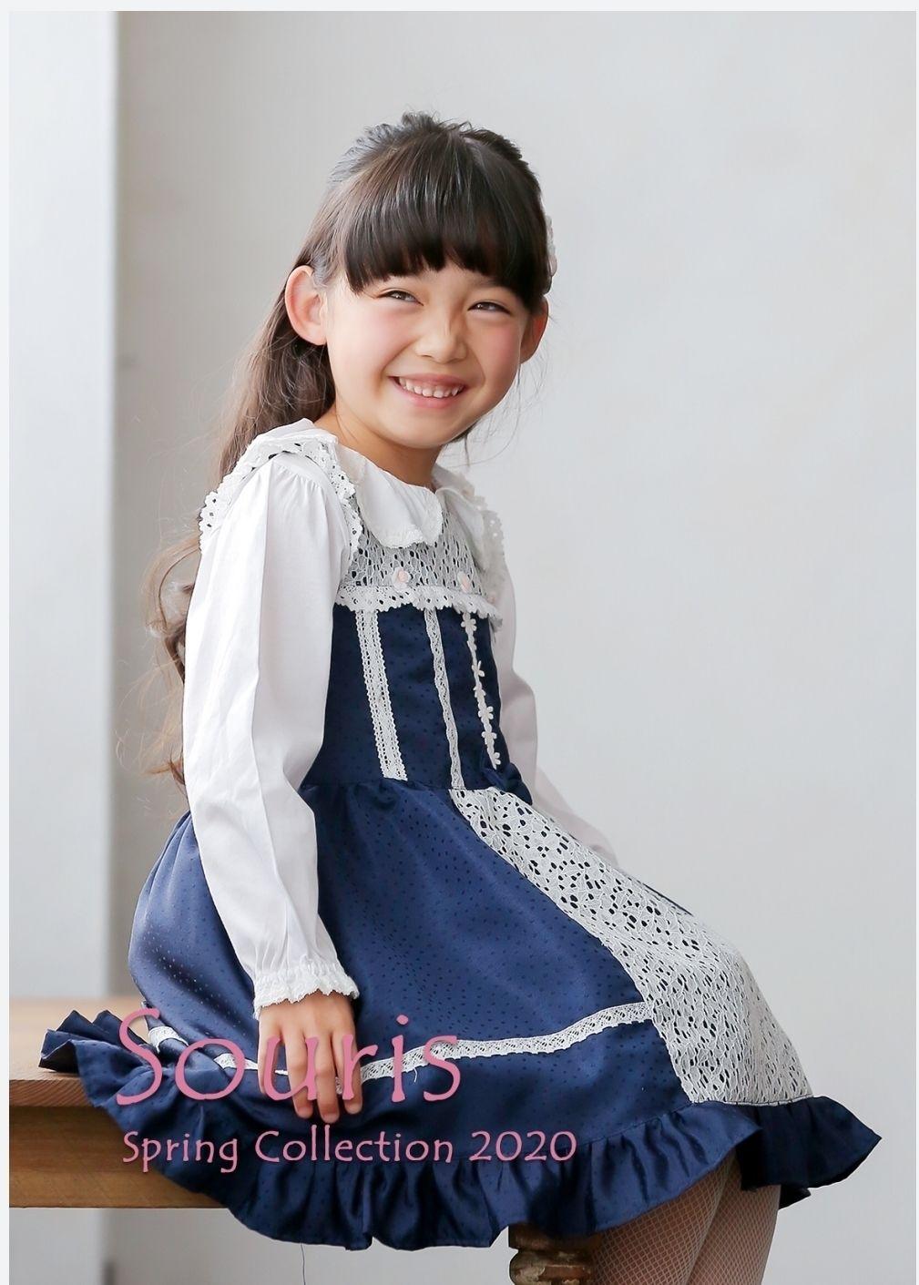 女の子のお洋服♡Souris♡