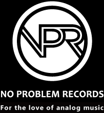 No Problem Records