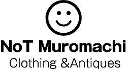 NoT Muromachi