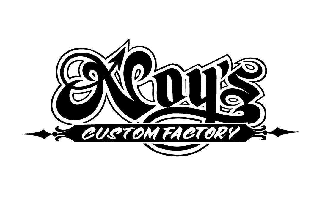 custom factory Noy's      Parts