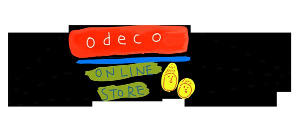 AtelieR odeco secret store