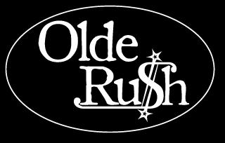 コインリング制作・販売 Olde Ru$h