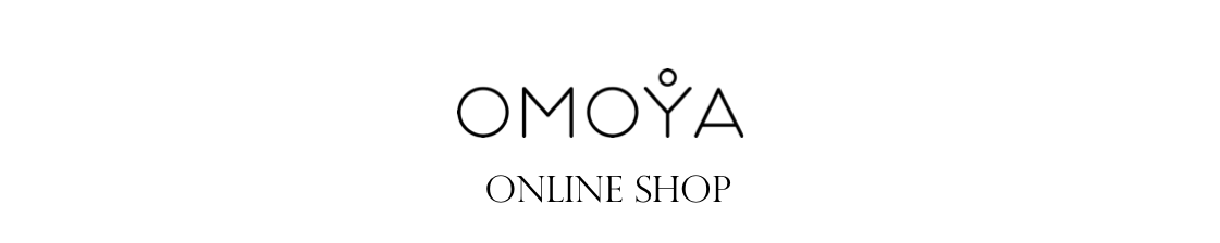 OMOYA Web Store