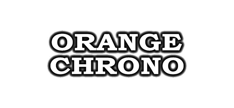 orangechrono STORE