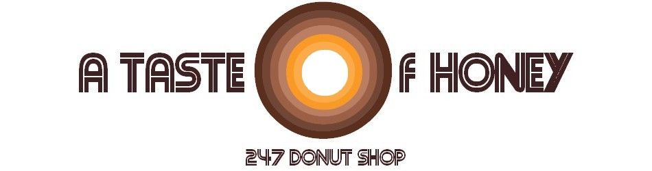 Tate Of Honey - 247 Donut Shop-