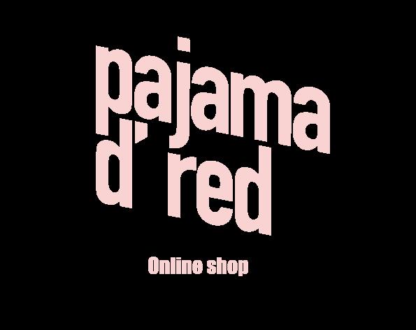 pajama d'red