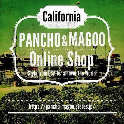 Pancho&Magoo