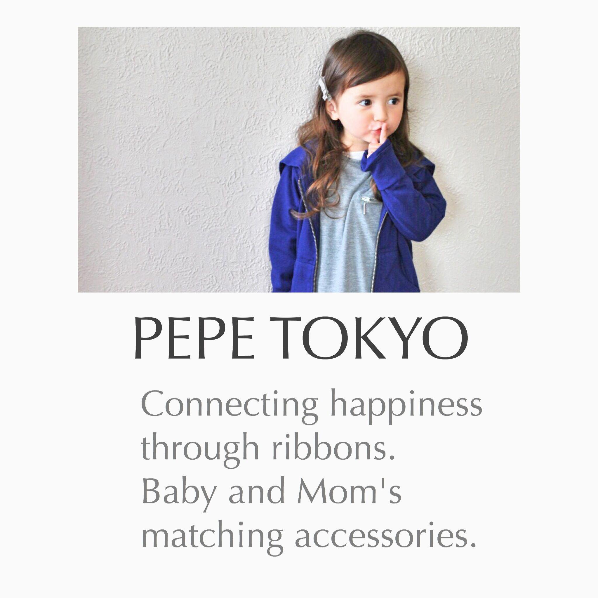 PEPE   TOKYO