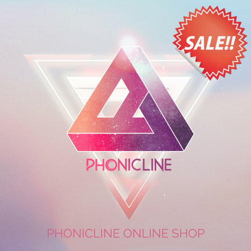 PHONICLINE ONLINE SHOP