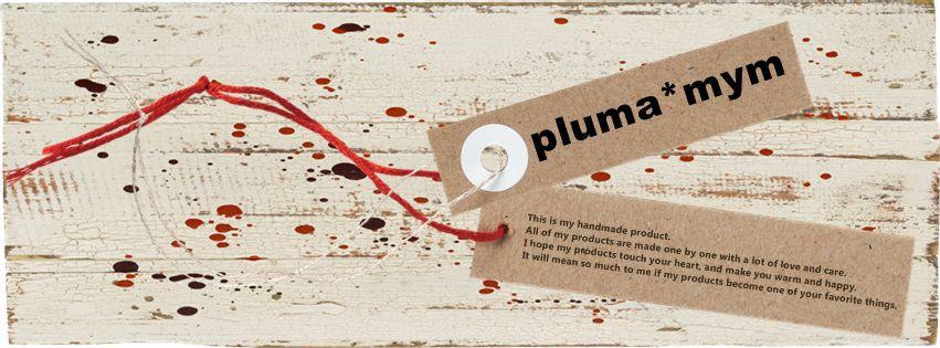 pluma*mym