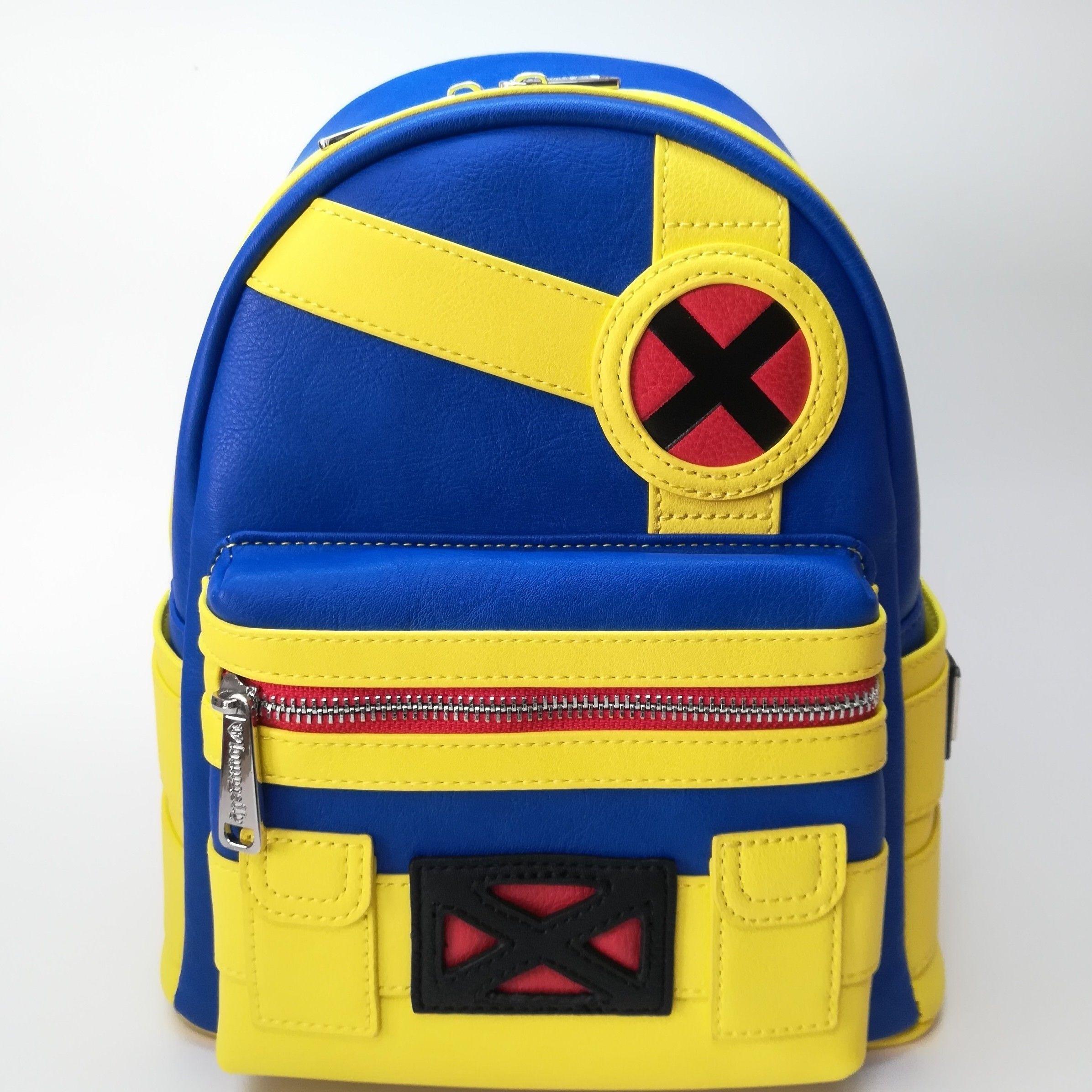 Mini Backpack Disney Marvel Thor Ragnarok Avengers Loki Loungefly