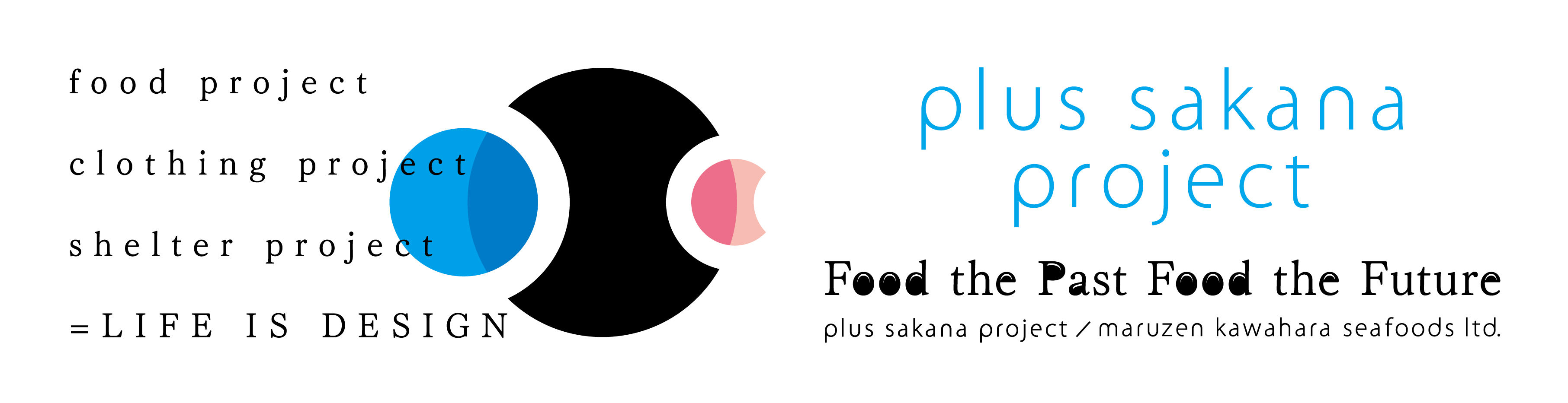 plus sakana project
