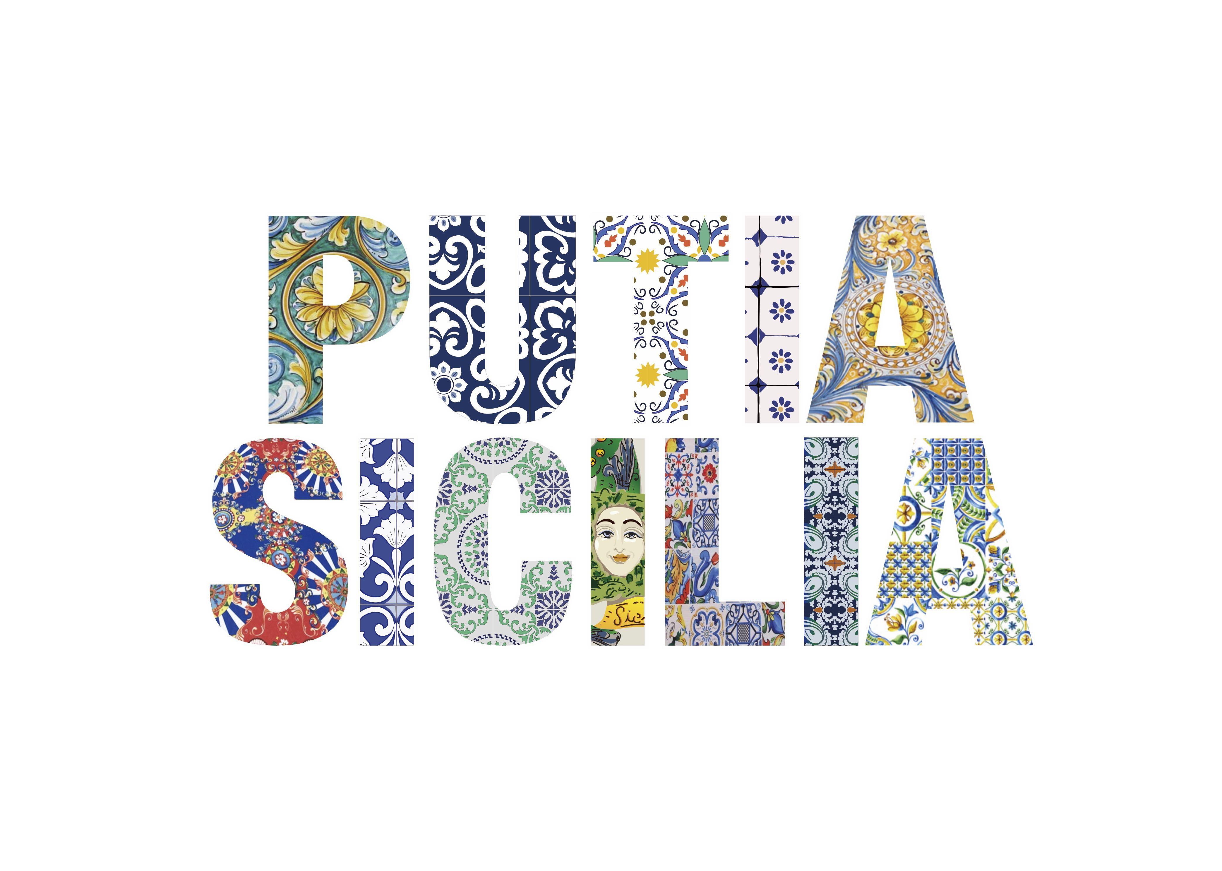 PUTIA SICILIA's STORE