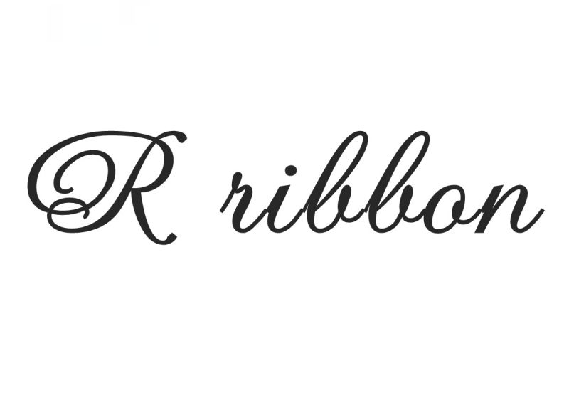r-ribbon