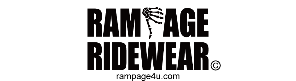 RAMPAGE RIDEWEAR