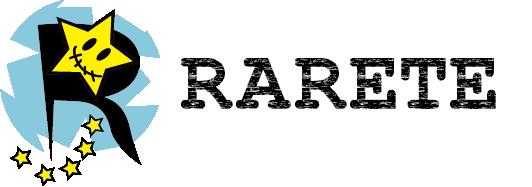 Rarete ラルテ