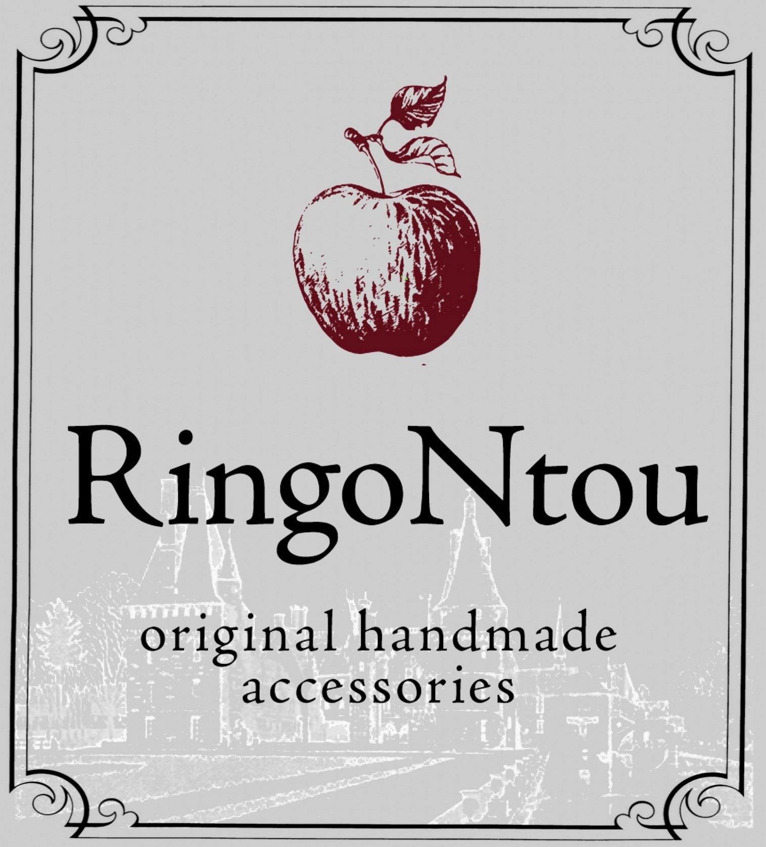 RingoNtou