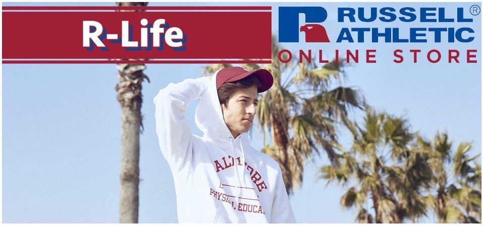 R-life