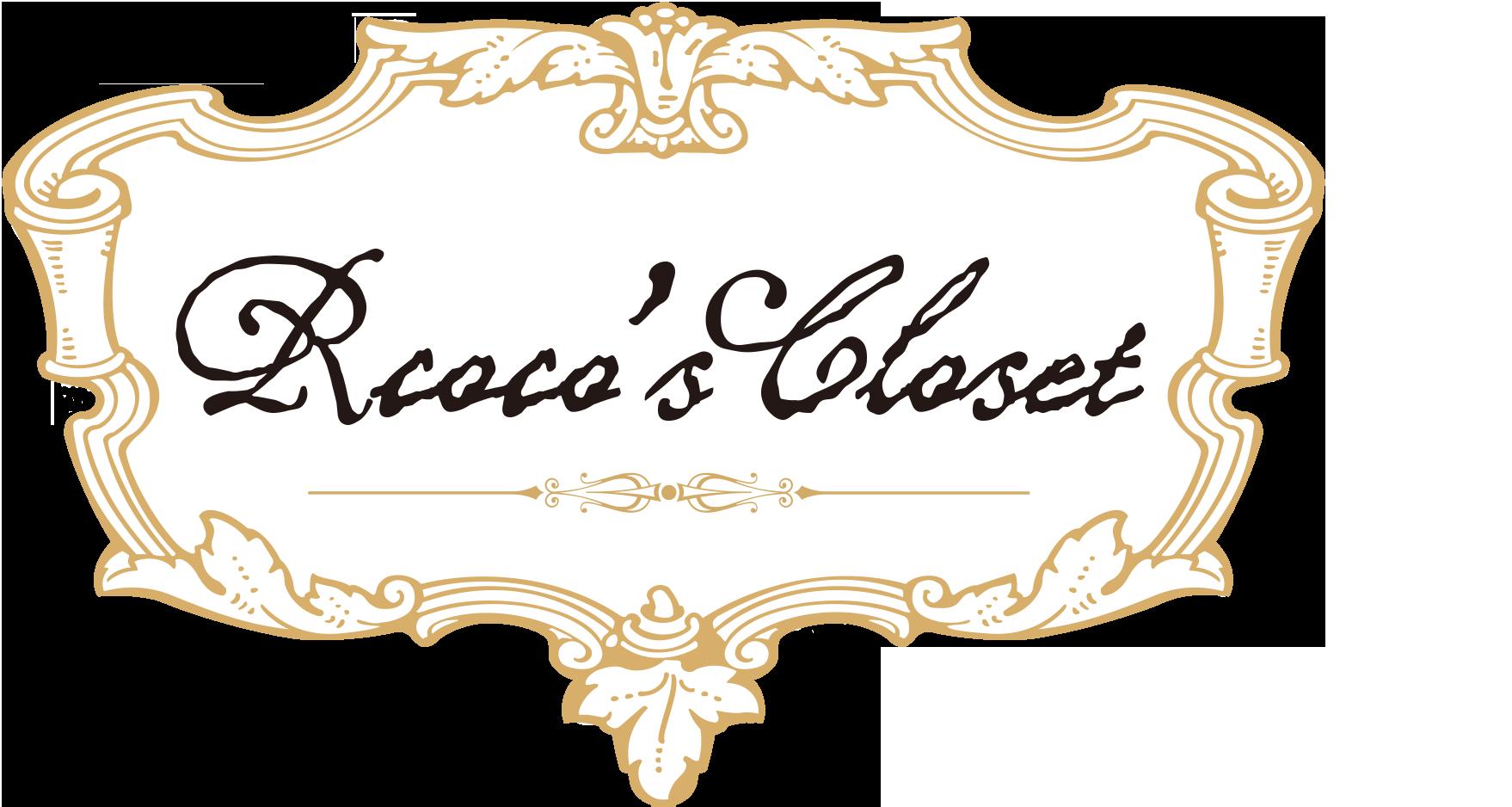Rococo's Closet