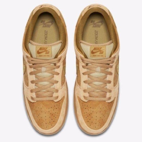 brand new 50372 b2619 Nike Dunk High Oms Brown Beach Resort