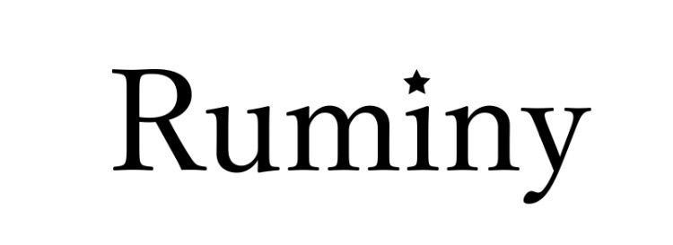 Ruminy