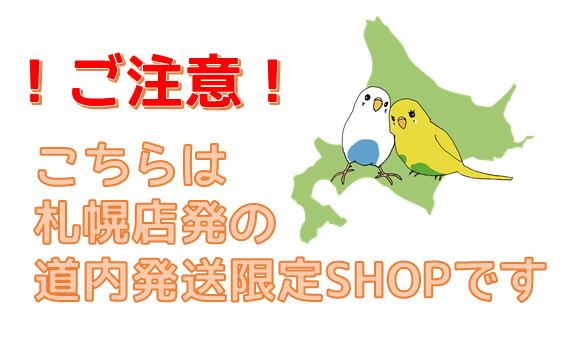 !北海道にお住いの方限定!