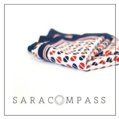 SARACOMPASS