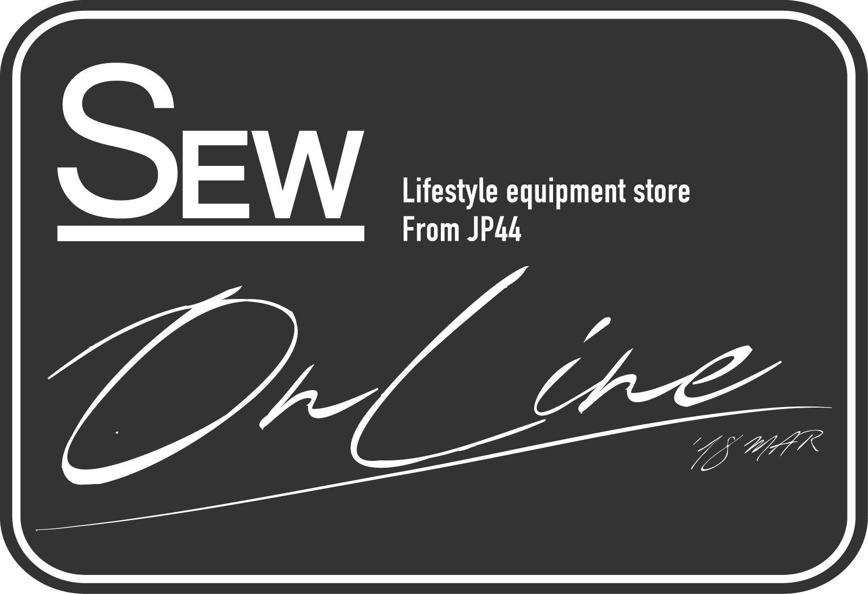 SEW_online 佐藤防水店2nd Shop