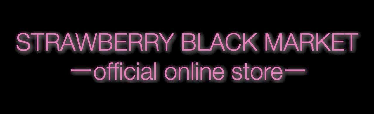 STRAWBERRY BLACK MARKET
