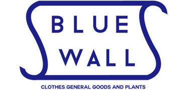 BLUE  WALL  -  ブルーウォール
