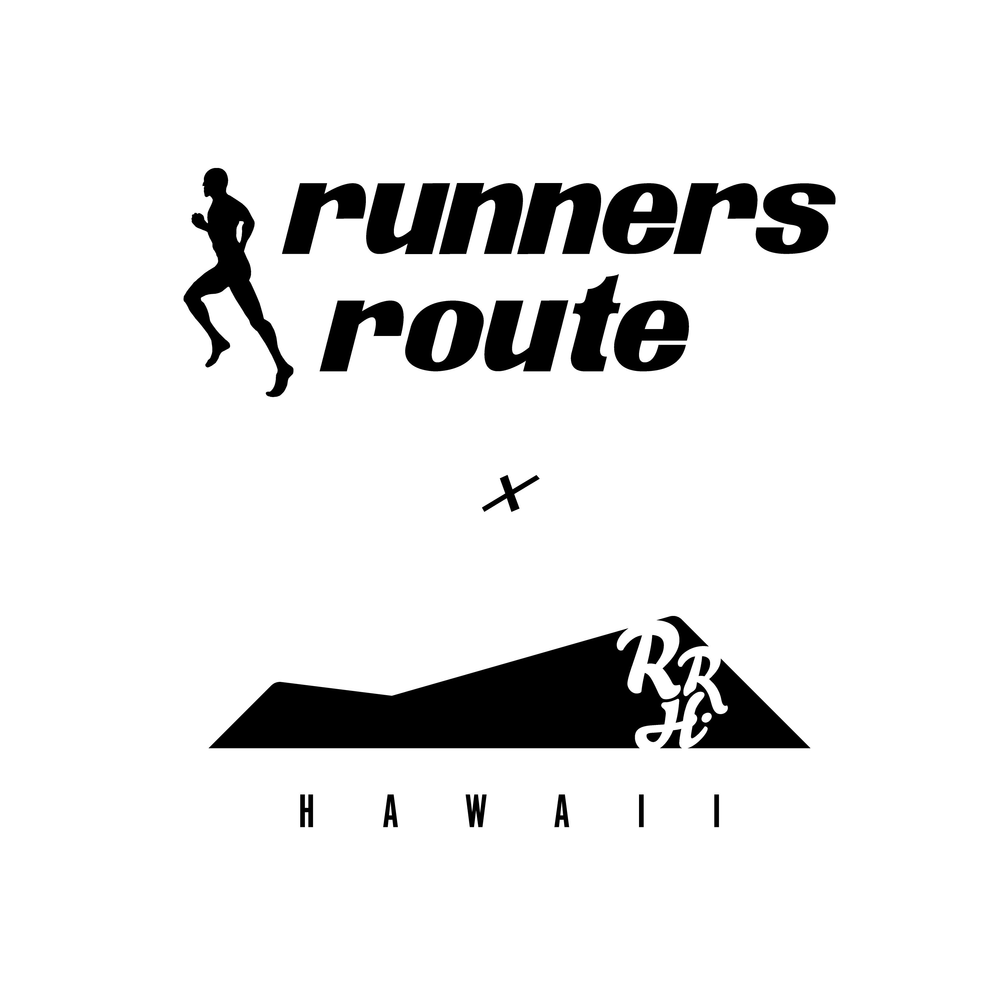 ランナーズルート × RRH