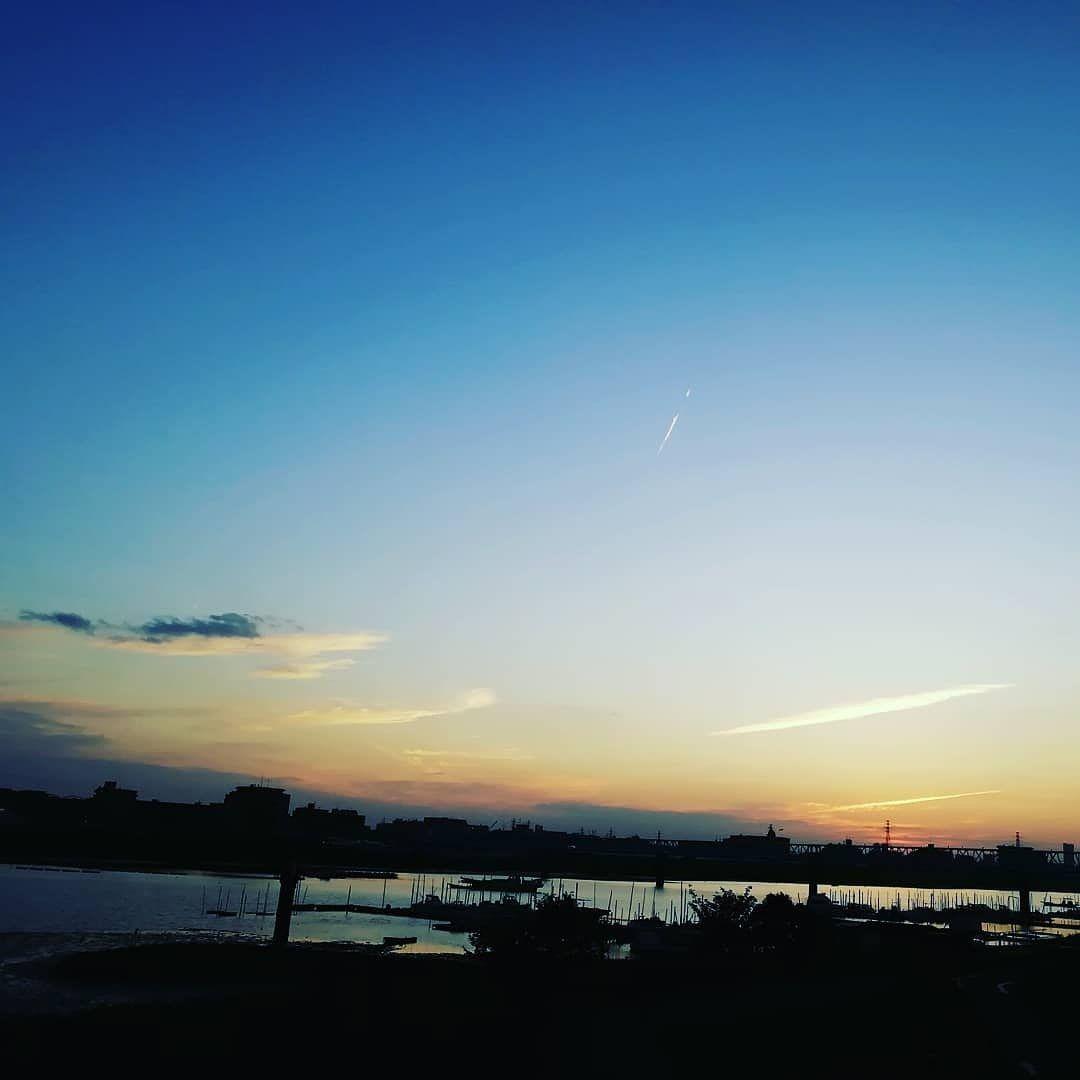 江戸川へ、ようこそ!