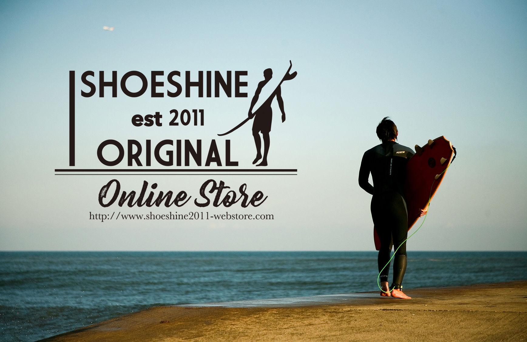 Shoeshine Original EST2011
