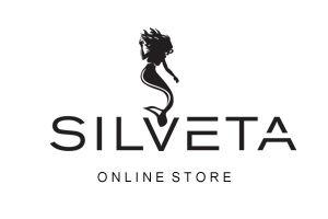SILVETA ONLINE SHOP