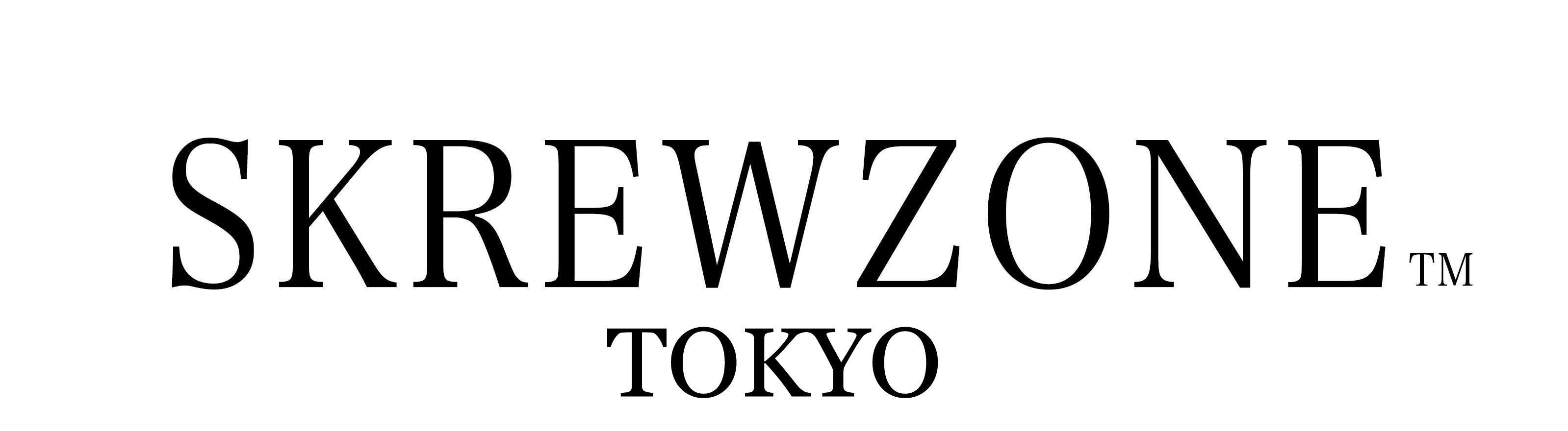 skrewzonetokyo(スクリューゾーントウキョウ)