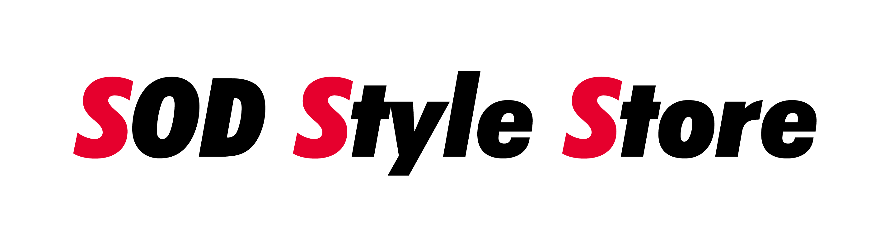 SOD Style Store