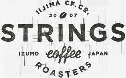 STRINGS COFFEE ROASTERS